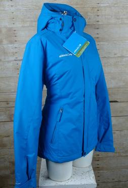 Columbia Women Ladies Winter Coat Ski Jacket Size Large L