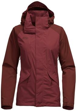 The North Face Women's Boundary TriClimate 3in1 Jacket. Baro