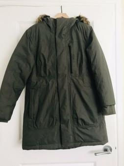 The North Face Women's Downtown Arctic Parka Down Winter Coa