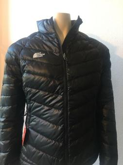 The North Face Women's Flare Down 550 Winter Jacket Puffer C