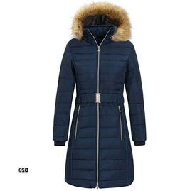 women s heavy winter coats padded outwear
