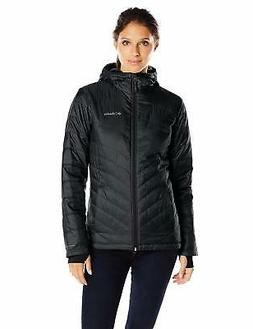 Columbia Women's Mighty Lite Hooded Plush Jacket - Choose SZ