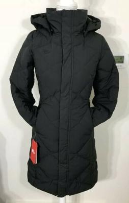 The North Face Women's Miss Metro Parka 2 Down Coat TNF Blac