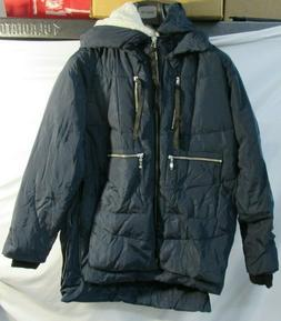 Orolay Women's Thickened Down Jacket Winter Coat Size XL