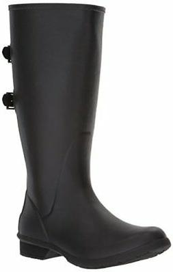 Chooka Women's Wide Calf Memory Foam Rain Boot - Choose SZ/c
