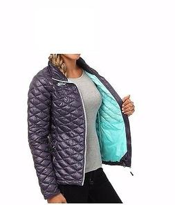 The North Face Women  Thermoball Winter Jacket coat parka  L