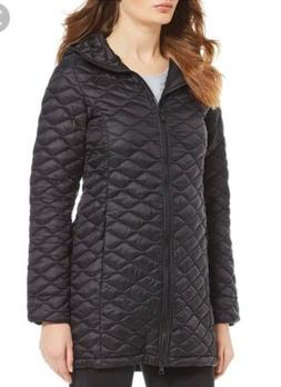 The North Face Womens EXTRA SMALL Classic Thermoball Hooded