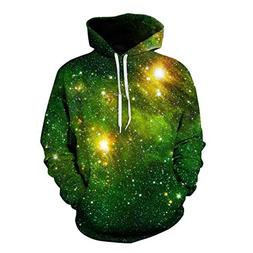 zgshnfgk Womens Mens 3D Printed Athletic Hoodies Sweatshirts