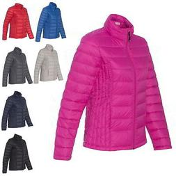 Weatherproof Womens Winter Coats Ladies' Packable Down Jacke