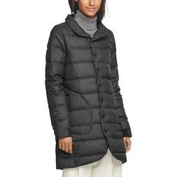 Cole Haan Womens Zerogrand Winter Down Long Parka Coat Outer
